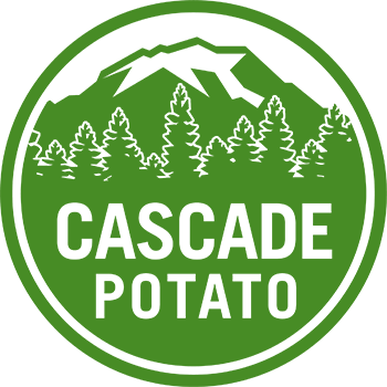 Cascade Potato